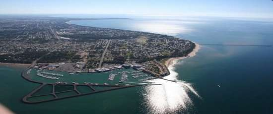 Urangan Pier - Hervey Bay