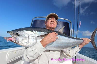 Fishing Charters Hervey Bay