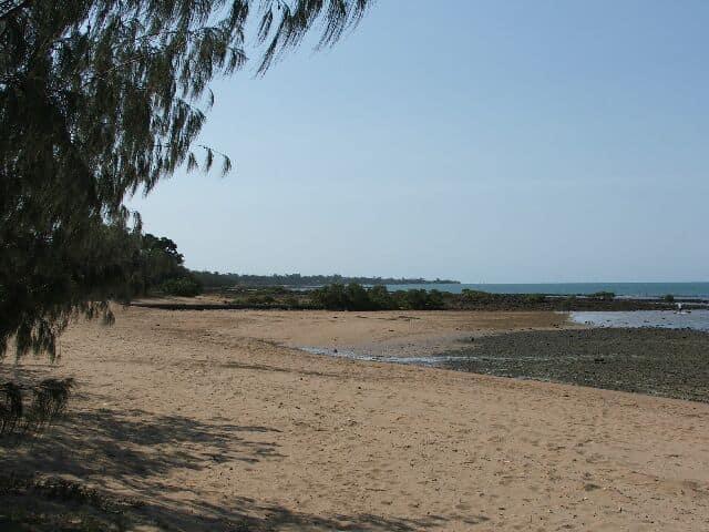 Hervey Bay Beach photos