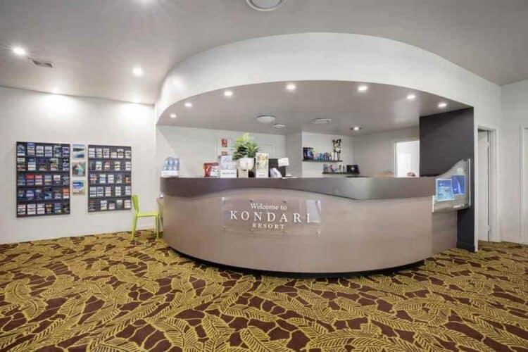 Kondari Resort