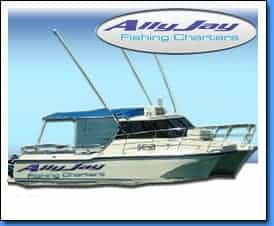 Ally Jay Fishing Charters