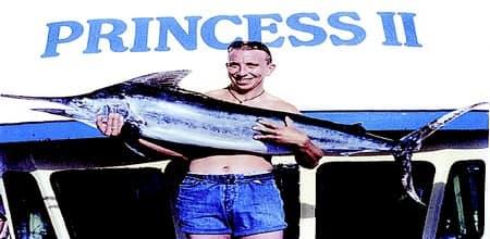 MV Princess II