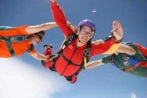 Hervey Bay Skydiving