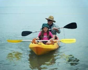 Hervey Bay Glass Bottom Kayak Tours