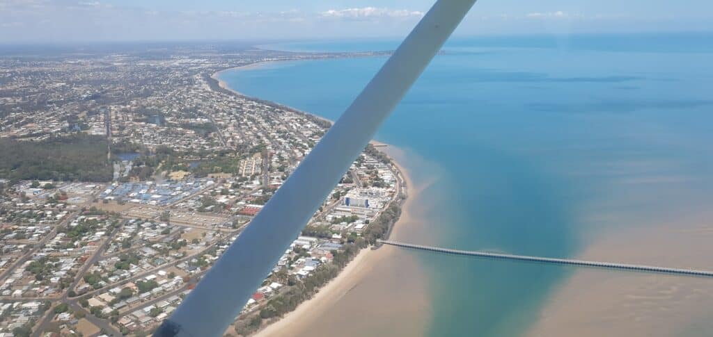Hervey Bay Queensland