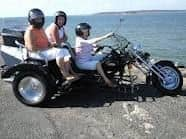 OZ Trikes Hervey Bay Tours