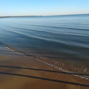 Things to do in Hervey Bay or Fraser Island Beach