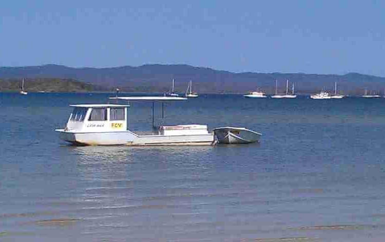 Tincan Bay