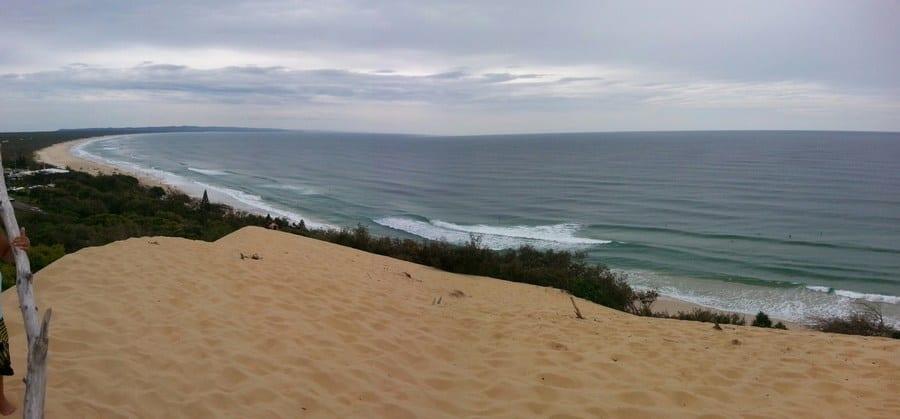 carlo sand blow