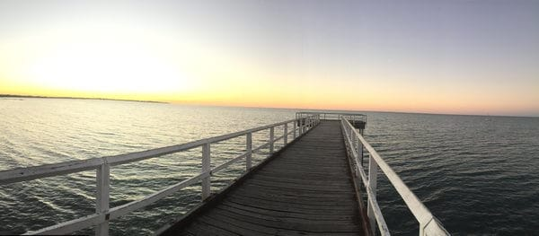 Is Hervey Bay a good place to live?