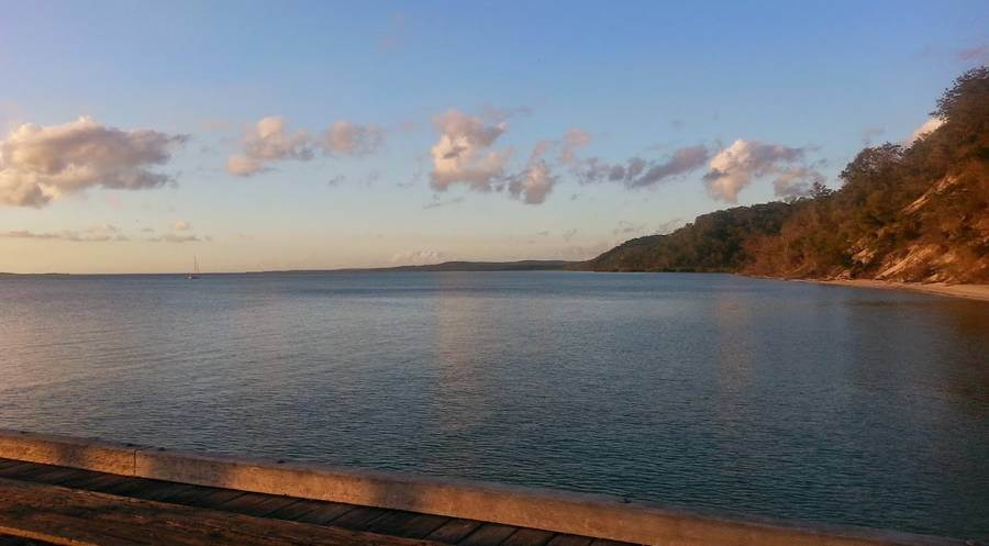 Fraser Island Tours From Noosa