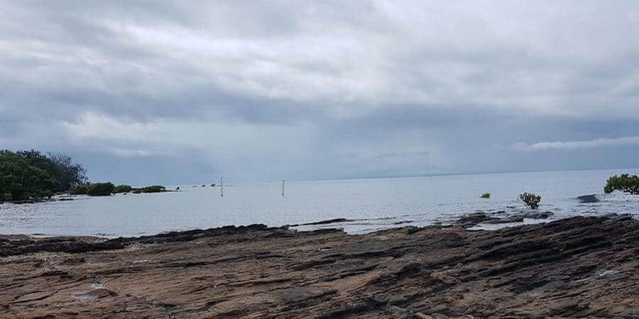 Has A Cyclone Hit Hervey Bay