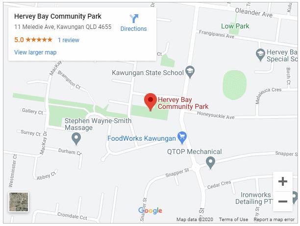 Hervey Bay Community Park