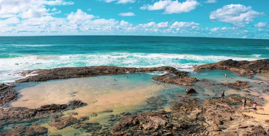 Is Fraser Island Worth Visiting