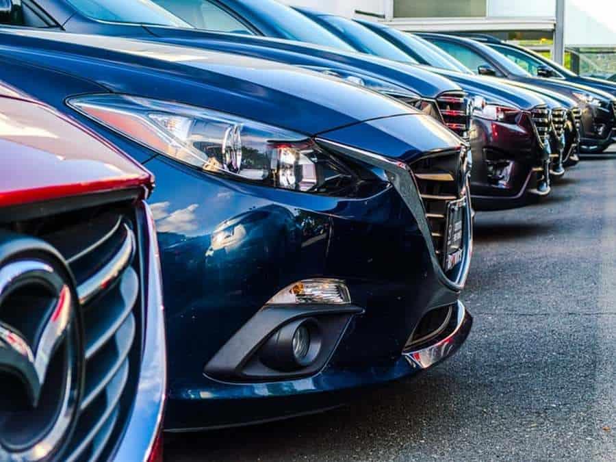 Hervey Bay Motor Car Dealers