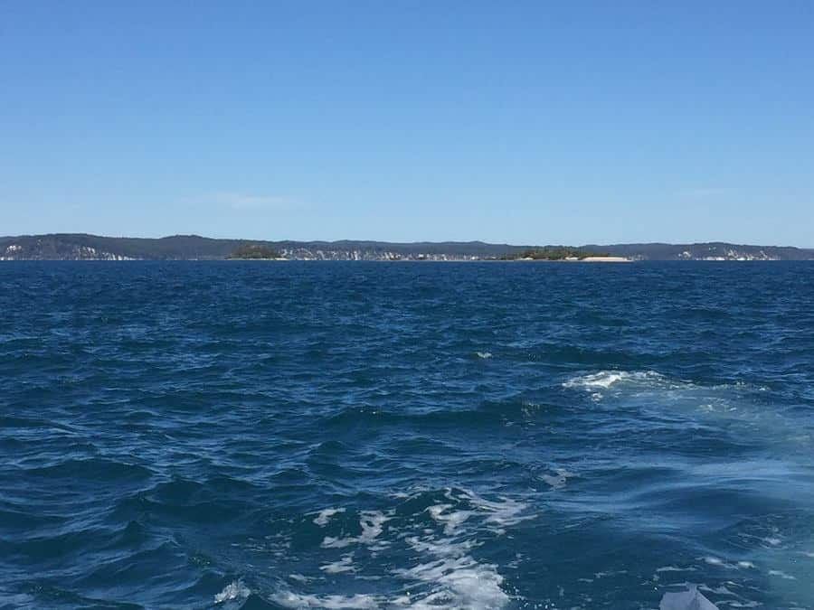 Hervey Bay Fishing