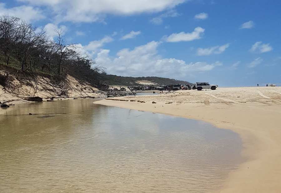 Expensive Fraser Island Tours