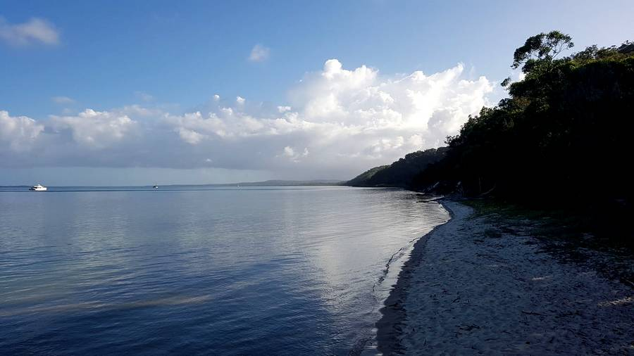 Is Fraser Island Expensive